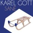 Karel Gott Sáně