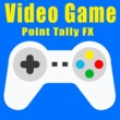 Acme Phone Company Video Game Point Tally FX