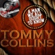 Tommy Collins A Man We All Ought to Know (The Dave Cash Collection)