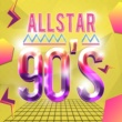 90s allstars Who Do You Think You Are
