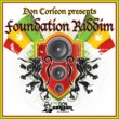 Buju Banton Don Corleon Presents - Foundation Riddim