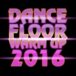 Dancefloor Warm Up/Samuel Cawley Out of the Blue 2015