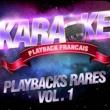 Karaoké Playback Français