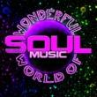 Eddie Floyd Wonderful World of Soul Music