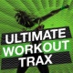 Fitness 2015 Ultimate Workout Tracks