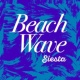 Beach Meditation Beach Wave Siesta