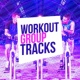 Work Out Music Club Workout Group Tracks