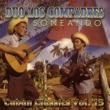 Duo Los Compadres Afro Cuba