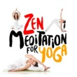 Zen Meditation for Yoga Between Stars