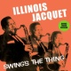 Illinois Jacquet Las Vegas Blues