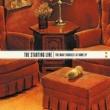 ザ・スターティング・ライン The Make Yourself At Home - EP