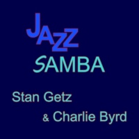 Stan Getz&Charlie Byrd Jazz Samba