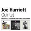 Joe Harriott Subject