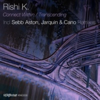 Rishi K. Connect Within / Transcending