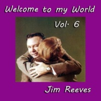 Jim Reeves Welcome to My World, Vol. 6