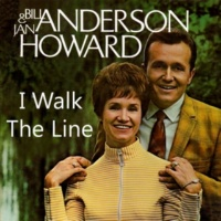 Bill Anderson&Jan Howard I Walk the Line