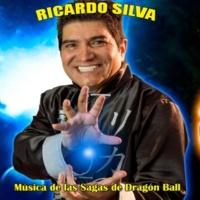 Ricardo Silva Música de las Sagas de Dragón Ball