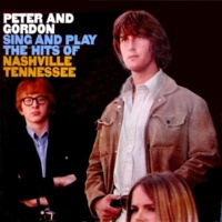 Peter & Gordon Sing and Play the Hits of Nashville