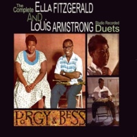 Ella Fitzgerald&Louis Armstrong The Complete Studio Recorded Duets (Remastered)