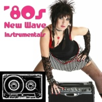 Jessie & The Rippers 80s New Wave Instrumentals