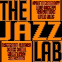 The Jazz Lab The Jazz Lab