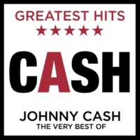Johnny Cash Cash: Greatest Hits: The Very Best Of