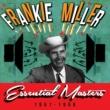 Frankie Miller Barefoot Blues
