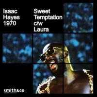 Isaac Hayes Sweet Temptation - Single
