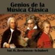Philharmonia Slavonica,Simfonični Orkester RTV Slovenija&Alexander Pervomansky Genios de la Música Clásica Vol. IV, Beethoven - Schubert