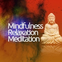 Relaxation and Meditation Blink to a Stare