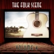 Various Artists The Folk Scene, Vol. 4