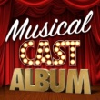The New Musical Cast&Soundtrack/Cast Album Musical Cast Album