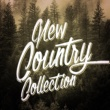New Country Collective,Country Hit Superstars&Country Nation Things That Never Cross a Man's Mind
