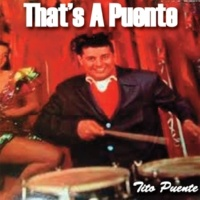 Tito Puente Tiny Not Ghengis