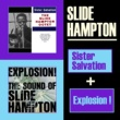 Slide Hampton Sister Salvation + Explosion! (Bonus Track Version)