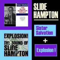 Slide Hampton The Jazz Twist (Bonus Track)