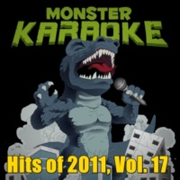 Monster Karaoke Easy Please Me (Originally Performed By Katy B) [Full Vocal Version]