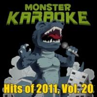 Monster Karaoke On the Floor (Originally Performed By Jennifer Lopez feat. Pitbull) [Full Vocal Version]