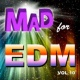 Torn Sunburst Kiss