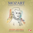 Moscow RTV Symphony Orchestra Mozart: Symphony No. 40 in G Minor, K. 550 (Digitally Remastered)