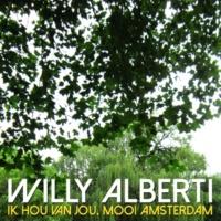 Willy Alberti Ik Hou Van Jou, Mooi Amsterdam