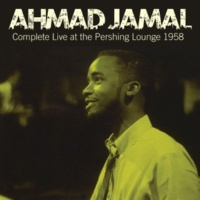 Ahmad Jamal There Is No Greater Love (Live)