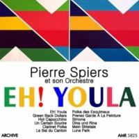 Pierre Spiers et son Orchestre Simona