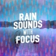Various Artists Rain Sounds for Focus