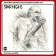 Warne Marsh,Hank Jones,George Mraz&Mel Lewis Star Highs