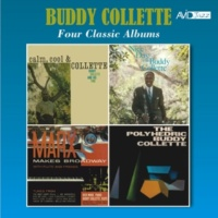 Buddy Collette The Continental (Remastered)