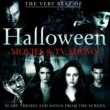 L'Orchestra Cinematique,Michel Simone&Sacre The Best of Halloween Movie and Tv Shows - Scary Themes and Songs from the Screen