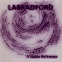 Labradford Balanced On It's Own Flame