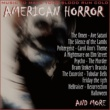 The West Hollywood Studio Orchestra&Orlando Pops Orchestra American Horror Themes: Music to Make Your Blood Race
