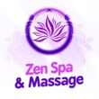 Spa Zen,Asian Zen: Spa Music Meditation&Massage Therapy Music Zen Spa & Massage
